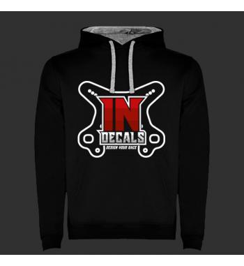 Indecals Design 4 Sweater