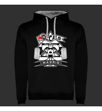Indecals Design 5 Sweater