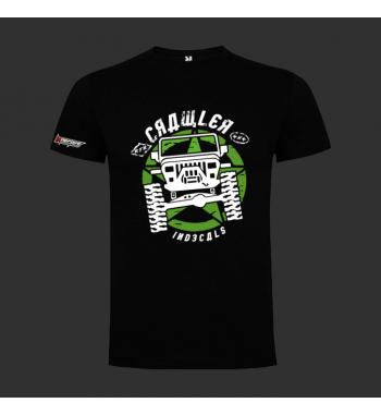 Camiseta Indecals Diseño 6