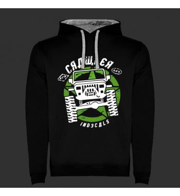 Indecals Design 6 Sweater
