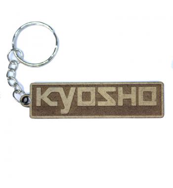 Kyosho Keychain