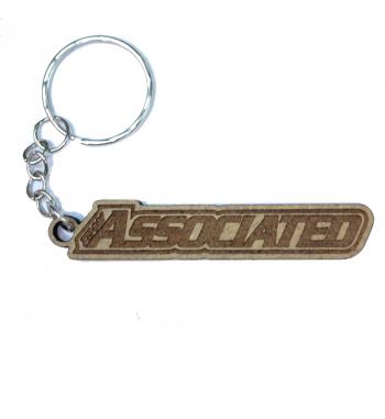Associated Keychain
