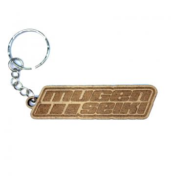 Mugen Keychain