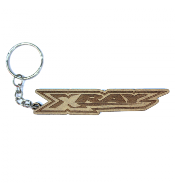 XRay Keychain