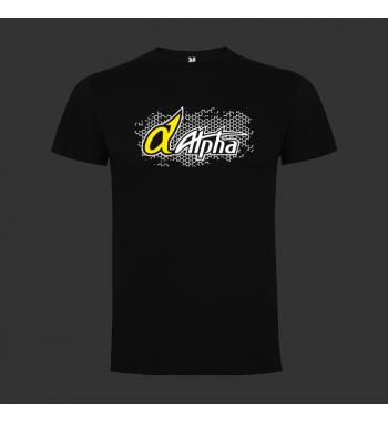 Custom Design 1 Alpha T-Shirt