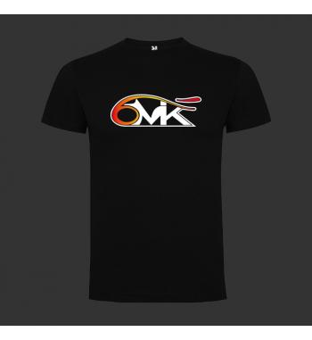 Camiseta Personalizada 6Mik