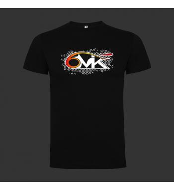 Camiseta Personalizada 6Mik Diseño 1