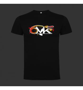 Camiseta Personalizada 6Mik Diseño 3