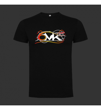 Camiseta Personalizada 6Mik Diseño 4