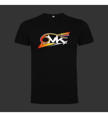 Camiseta Personalizada 6Mik Diseño 5