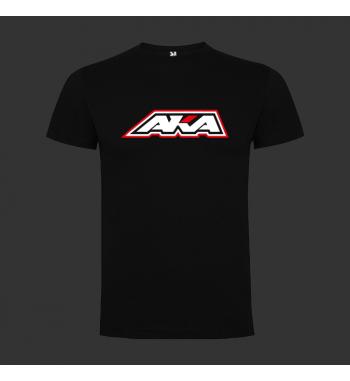 Camiseta Personalizada AKA