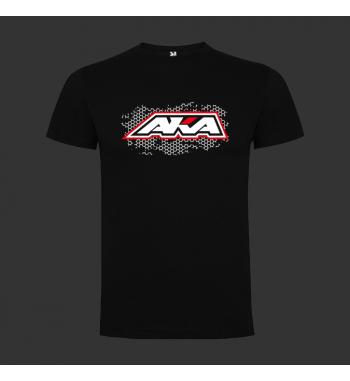 Camiseta Personalizada AKA Diseño 1